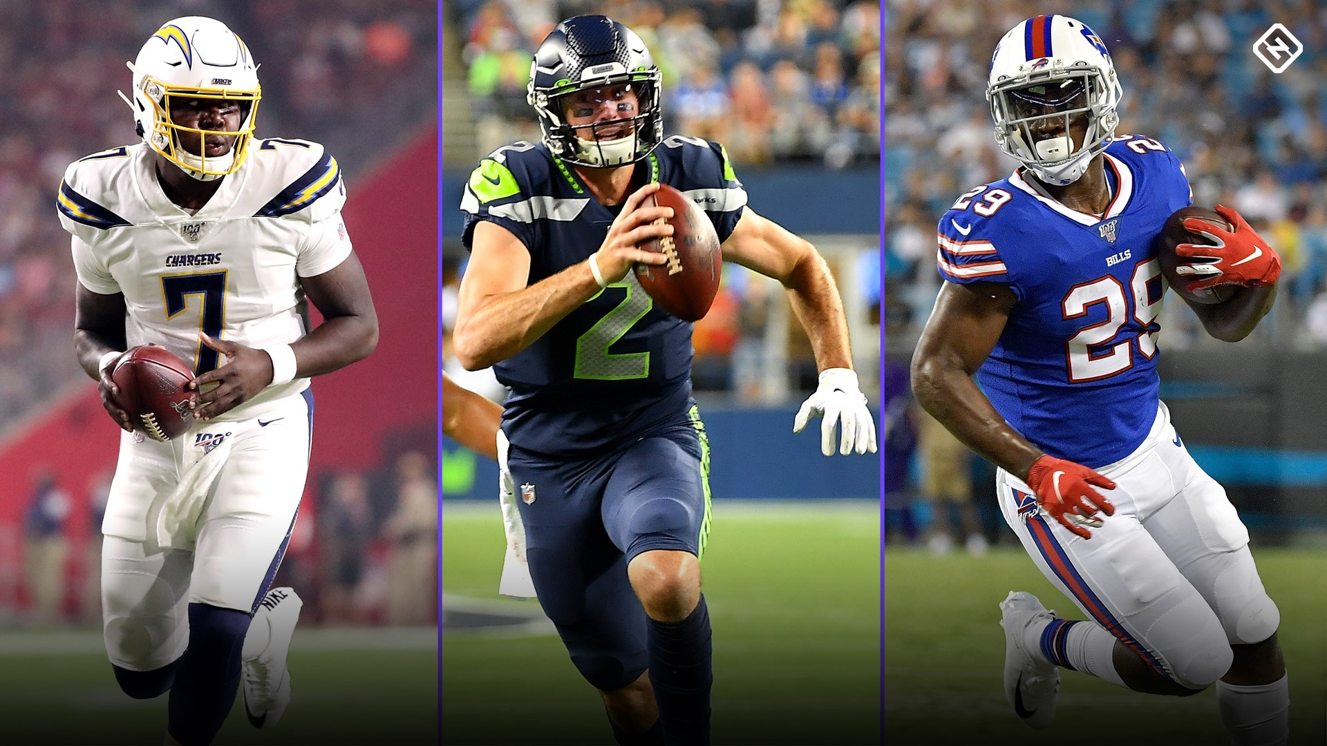 NFL cuts tracker 2019: Roster news, updates, notable cuts