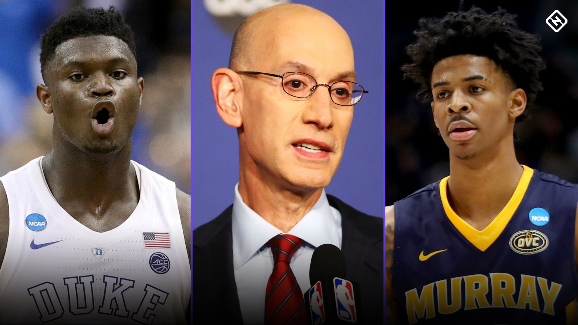 nba draft picks 2019 complete list of results for rounds