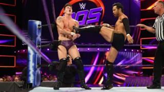 WWE 205 Live #90 ヒデオ・イタミ