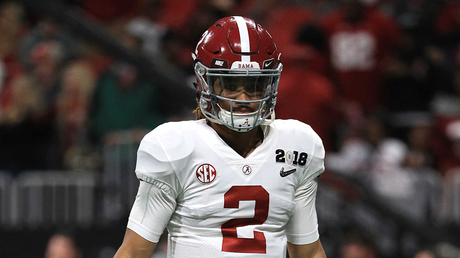 Jalen Hurts Brother Defends Alabama Qb After Getting