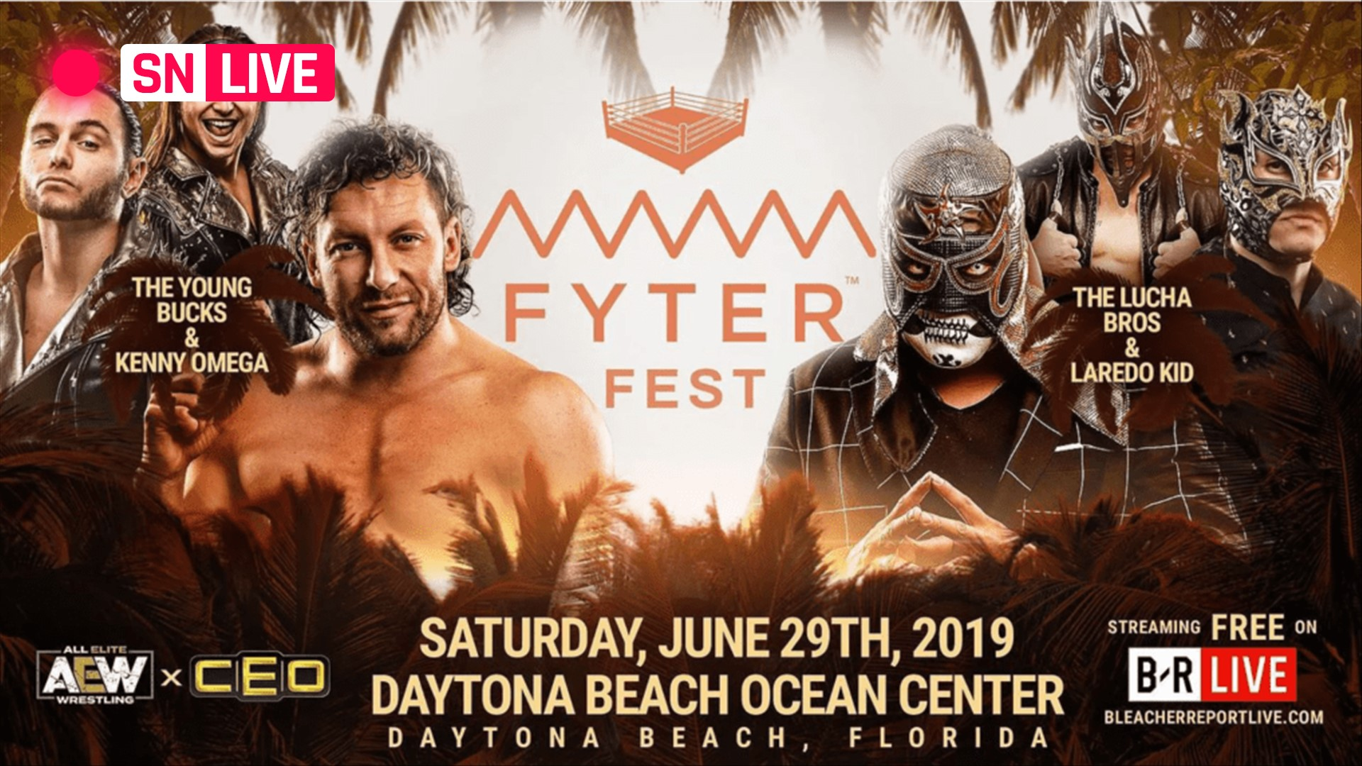 AEW Fyter Fest results: Jon Moxley wins a hardcore match for the ages over Joey Janela