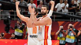 Marc Gasol Spain