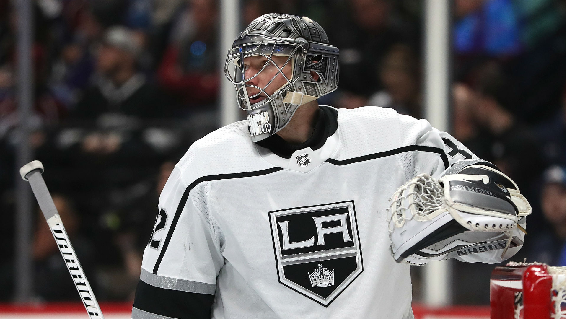 NHL Rumor Roundup: Two-time Stanley Cup winner Jonathan Quick may be moving off the West Coast