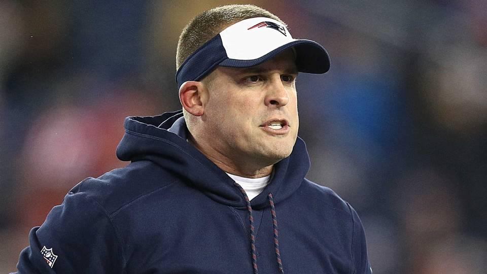 Josh McDaniels' decision to jilt Colts is not something grown-ups do