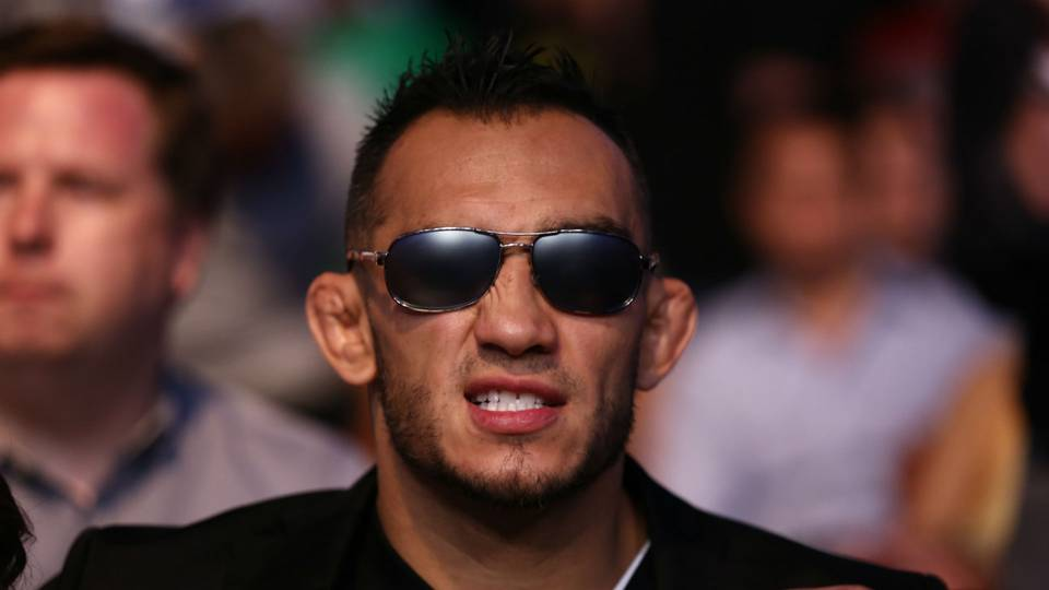 UFC 229: Is Tony Ferguson's championship window closing?