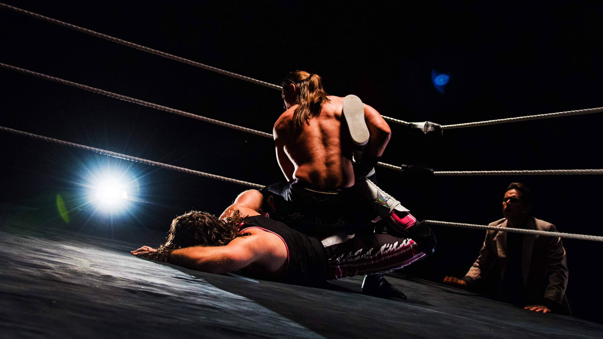 'Dark Side of the Ring' director talks feedback from The Rock, future plans for episodes on Chris Benoit and Dino Bravo and working around the WWE