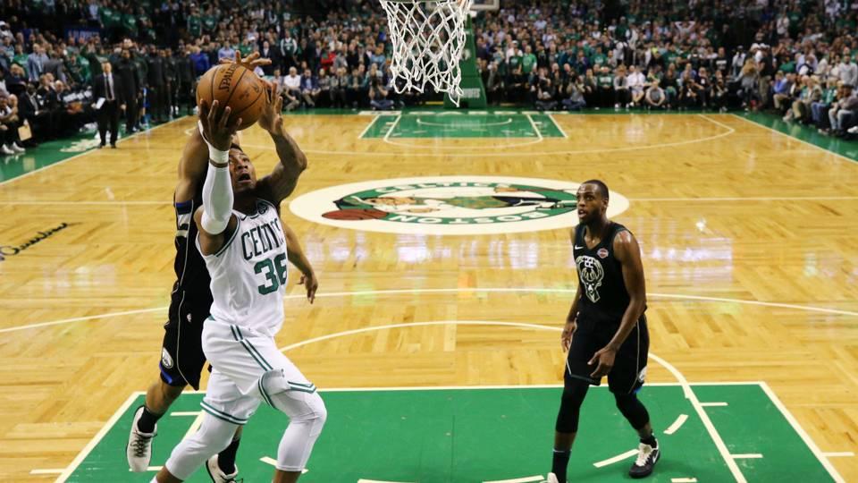 NBA playoffs 2018: Three takeaways from Celtics' Game 5 win over Bucks