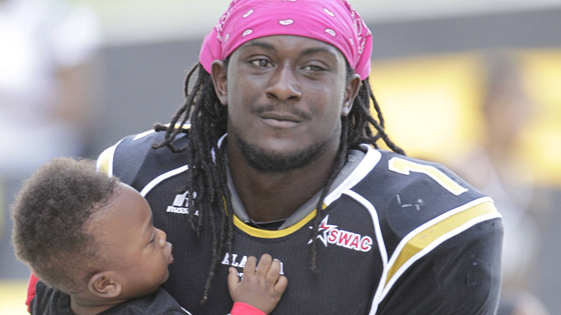 new arrival b4ac5 4fd03 Better than Tre Mason? Isaiah Crowell working on it ...