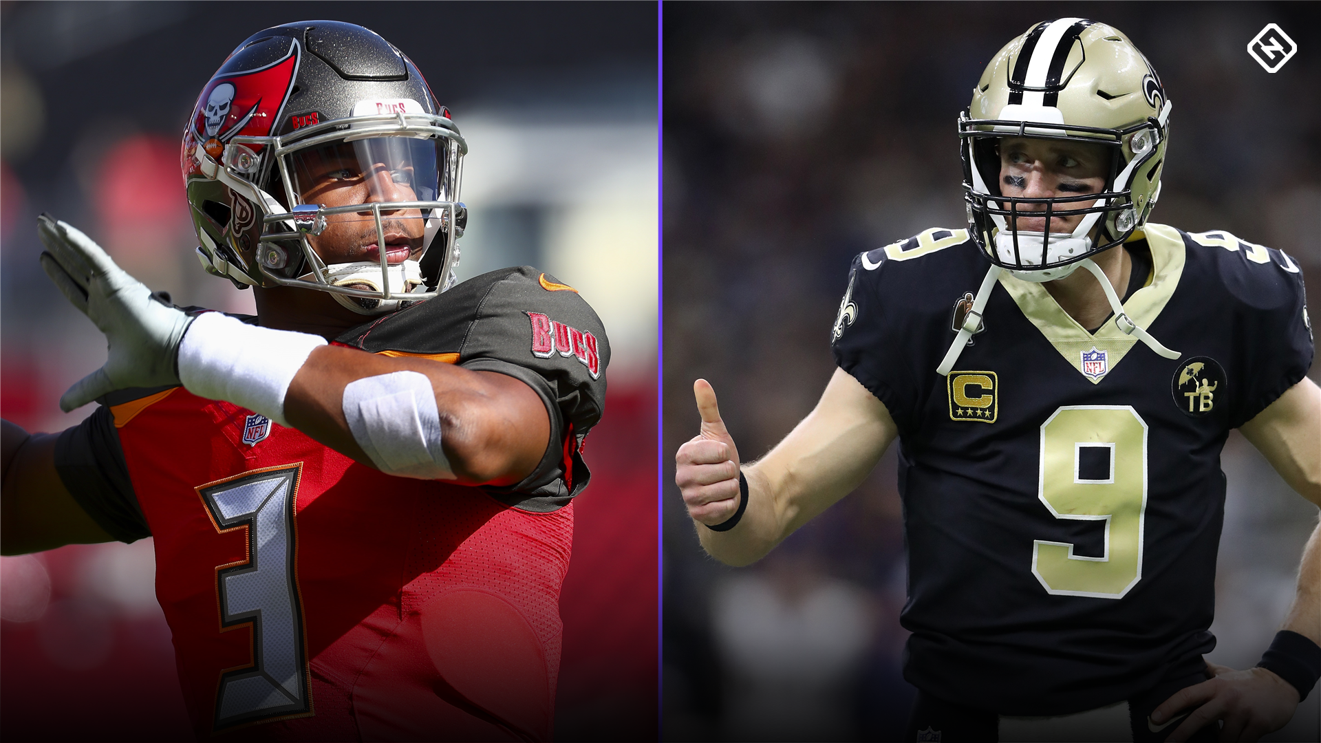2019 QB Consistency Ratings: Jameis Winston a fantasy sleeper? Drew Brees a bust?