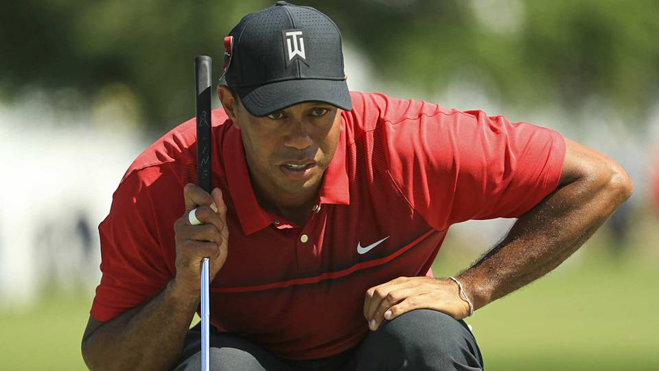 NBC hopes to cash in on 'Tiger Impact' before Masters