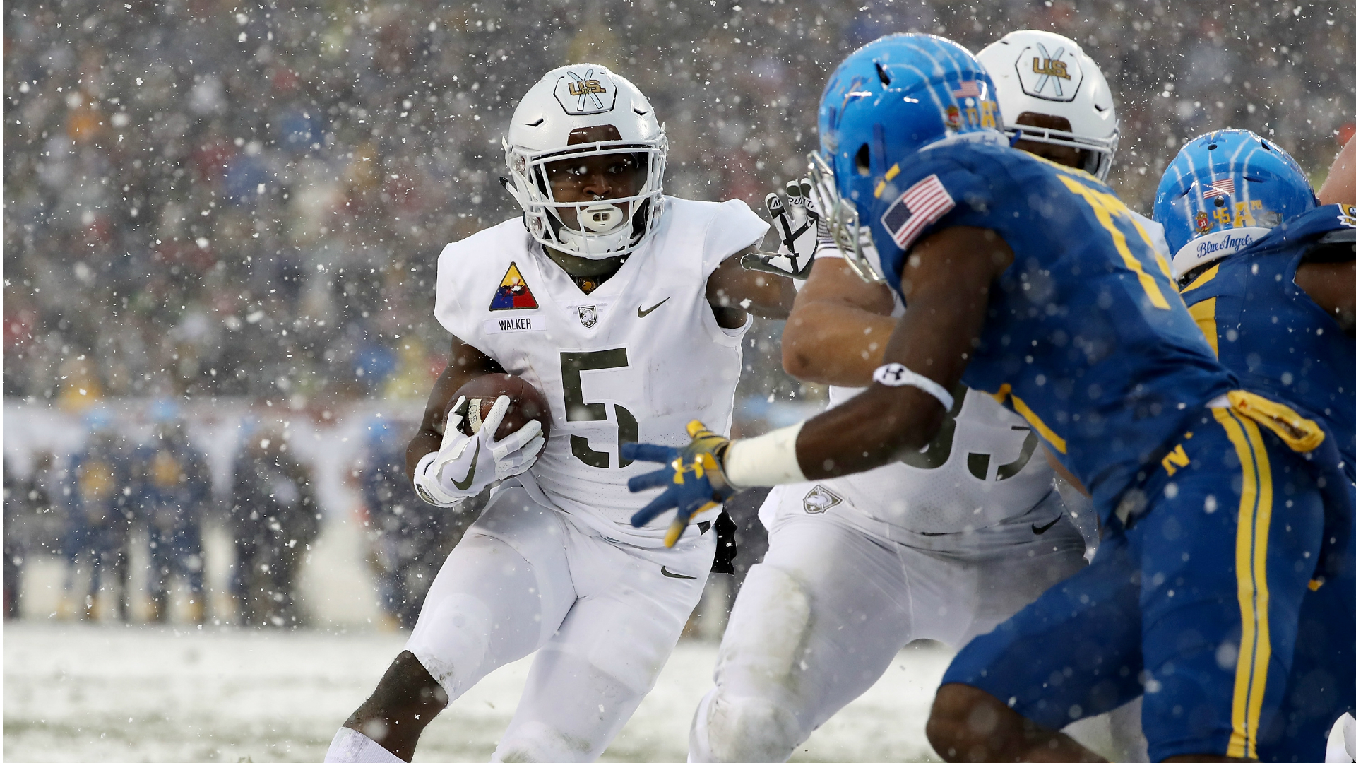 Army Vs Navy Time Tv Channel How To Watch Series History