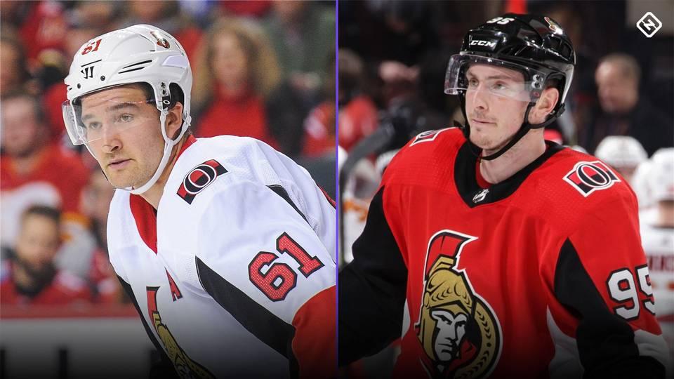 NHL Rumor Roundup: How long will Matt Duchene, Mark Stone stick with Senators?