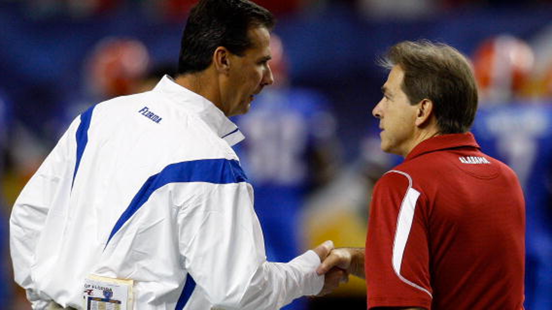 The time Nick Saban didn't listen to his wife and whiffed ...