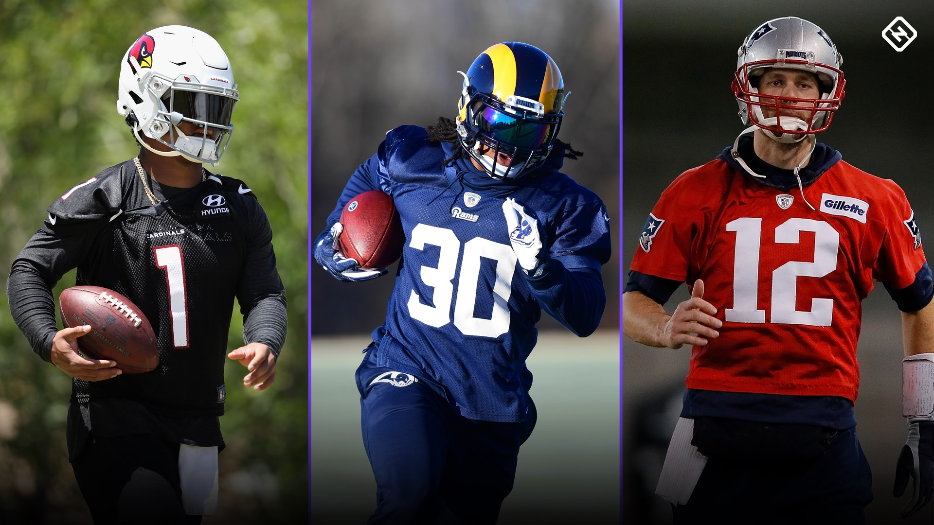 When does NFL training camp start in 2019? Dates, schedules, locations for all 32 teams