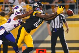 Martavis Bryant, WR, Steelers
