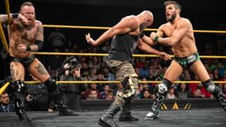 WWE NXT #462