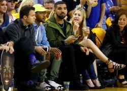 2016: Drake