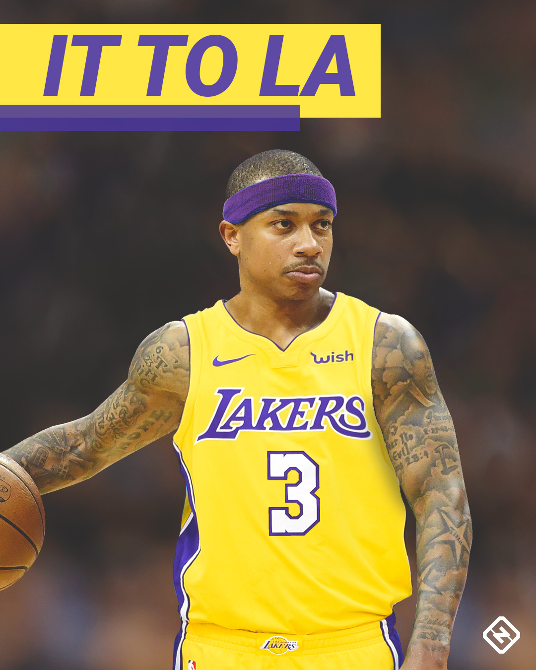 Cavaliers Trade Thomas To Lakers