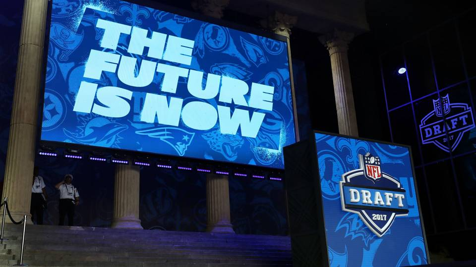 What time is the 2018 NFL Draft? Date, time & live TV ...