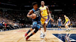 Jimmy Butler Minnesota Timberwolves
