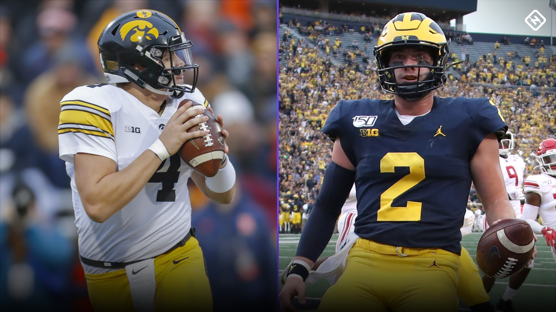 College football Week 6 picks against the spread for every top-25 matchup