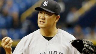 Masahiro Tanaka on not opting out