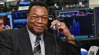 Larry Holmes say Big Money is motivation