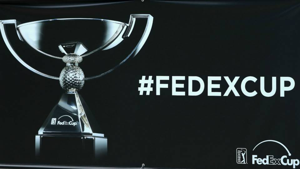 FedExCup playoffs: Final standings after Tour Championship