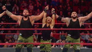 WWE, ロウ, #1332, マーベリック