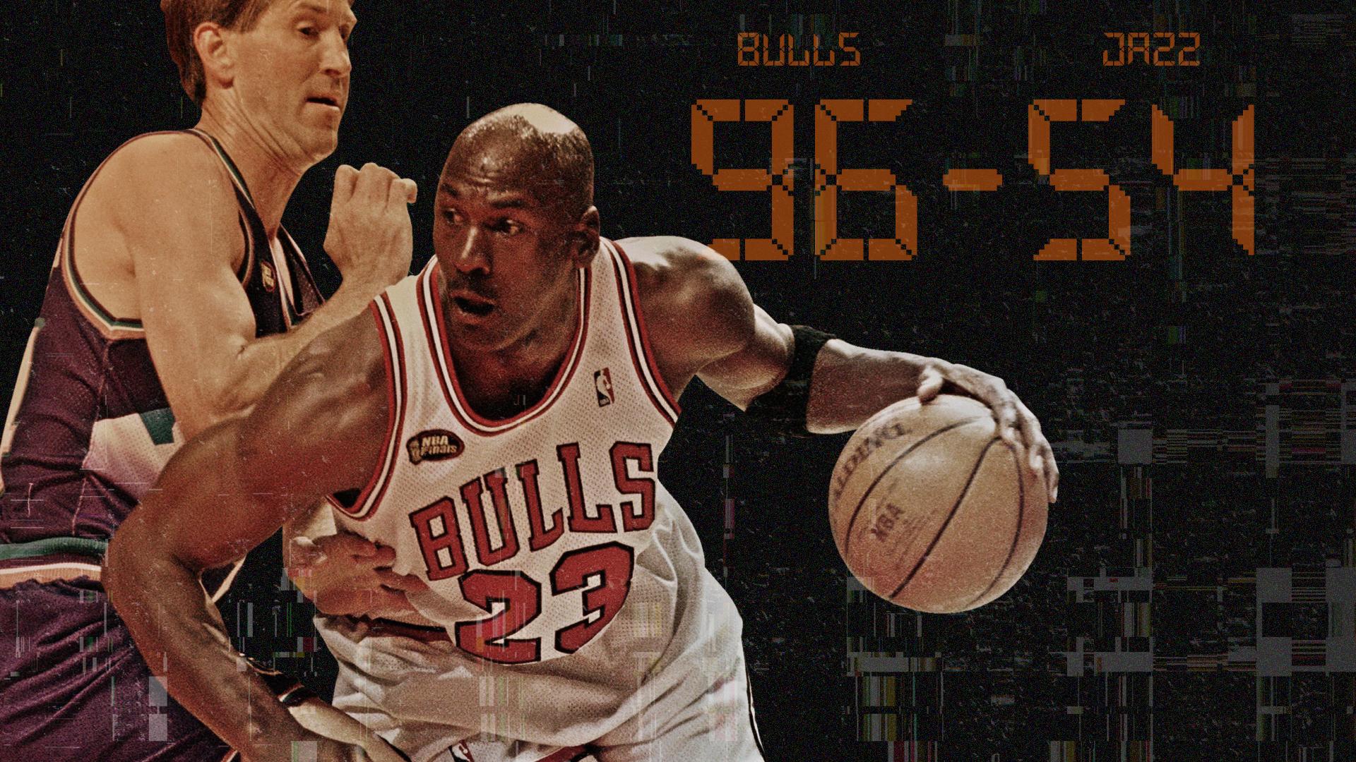 e7ad8bec729d98 Remembering when Michael Jordan