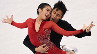 Wenjing Sui and Cong Han, China
