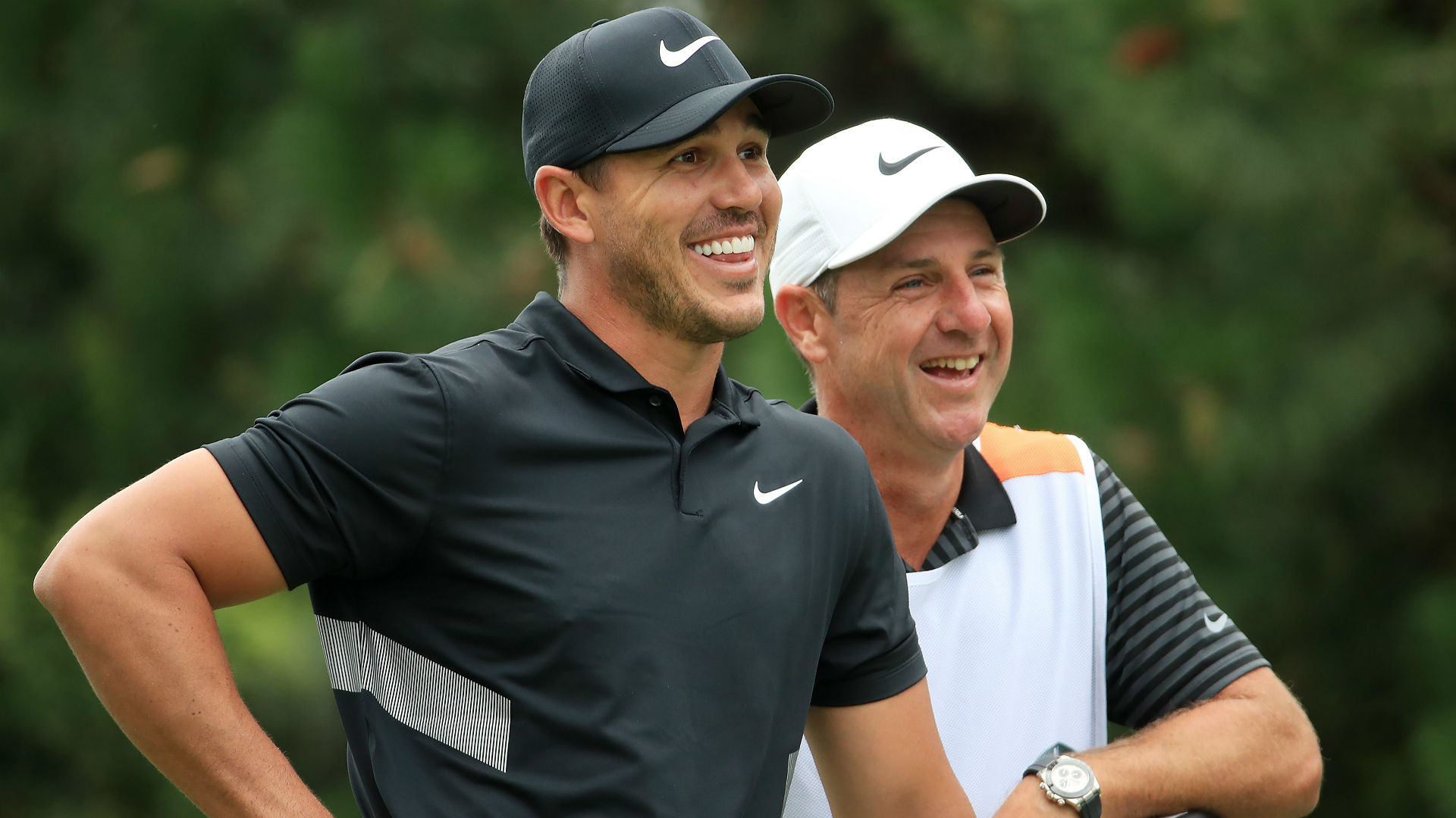 Brooks Koepka to ESPN 'Body Issue' critics: 'They don't have the balls to do it'