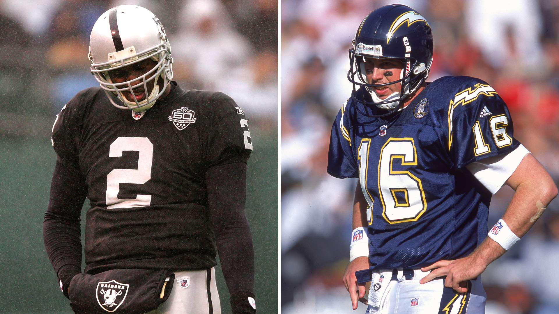 Biggest busts in NFL Draft history