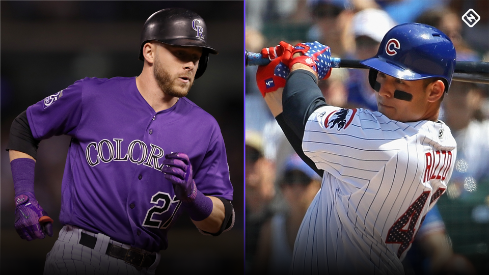 Rockies vs. Cubs score, results, live updates, highlights from the NL Wild Card game