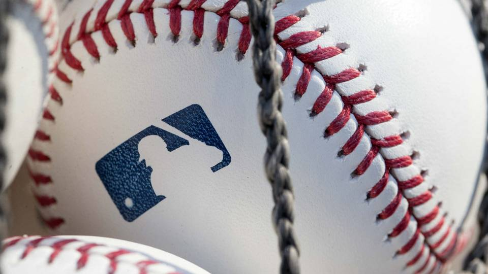 MLB standings: Magic numbers, playoff picture as of Sept. 22