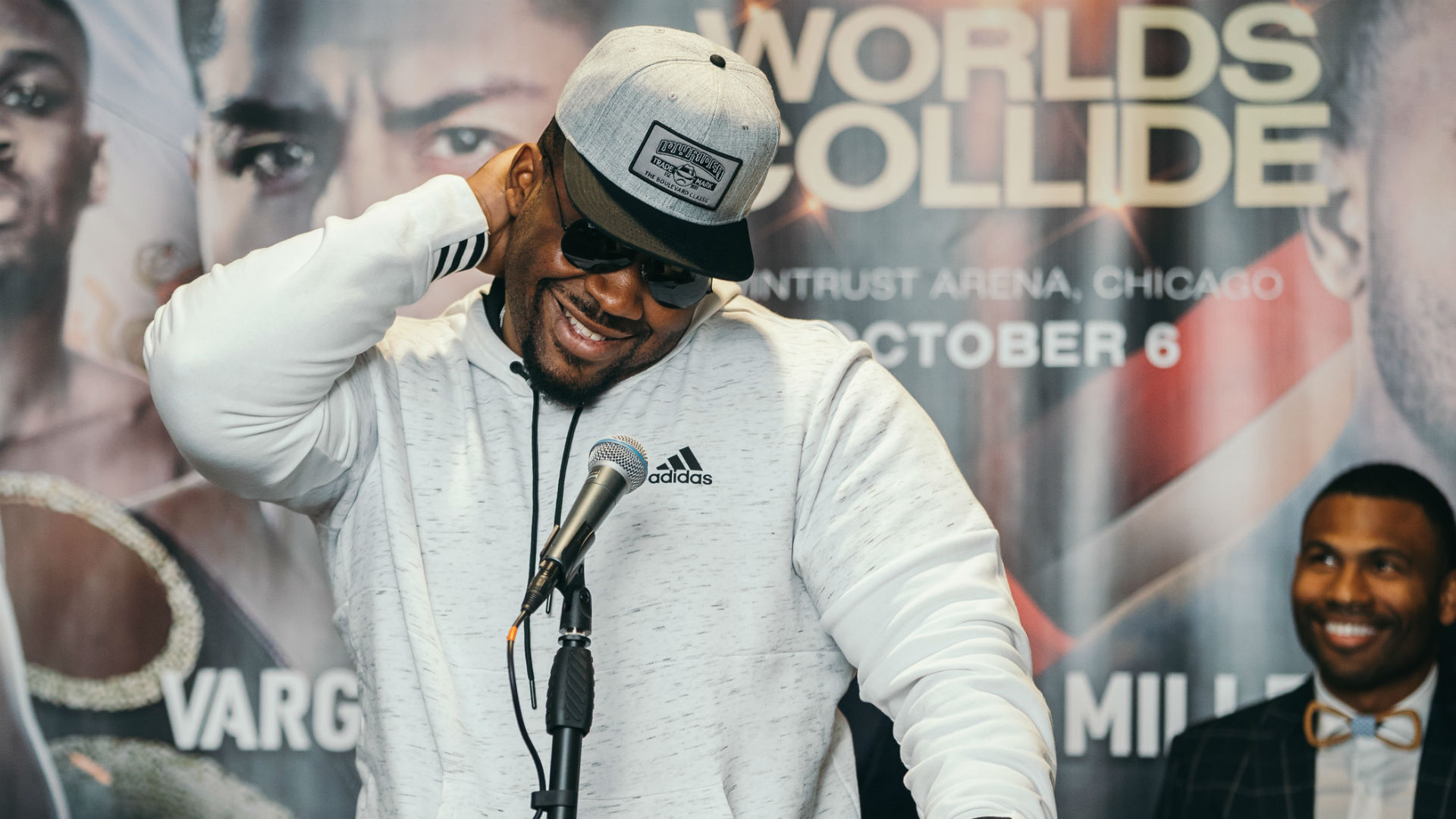 "Jarrell ""Big Baby"" Miller releases statement after third failed drug test"