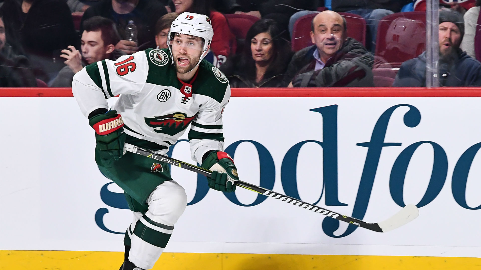NHL Rumor Roundup: Wild almost traded Jason Zucker to Flames. Is his time in Minnesota done?