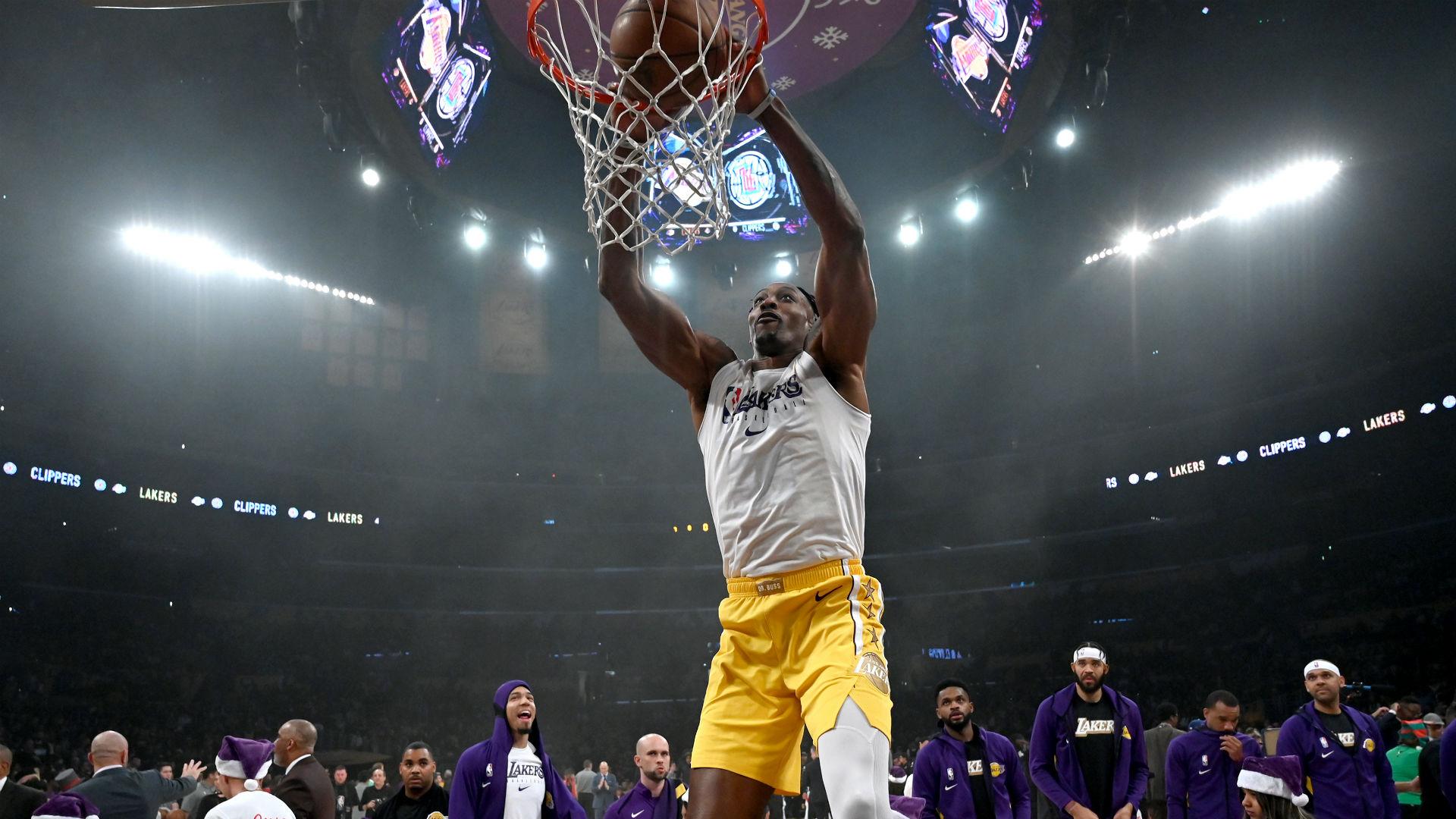 NBA Slam Dunk Contest 2020 actualizaciones en vivo, destacados, resultados del fin de semana All-Star 2