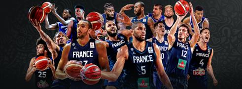 France FIBA Basketball World Cup