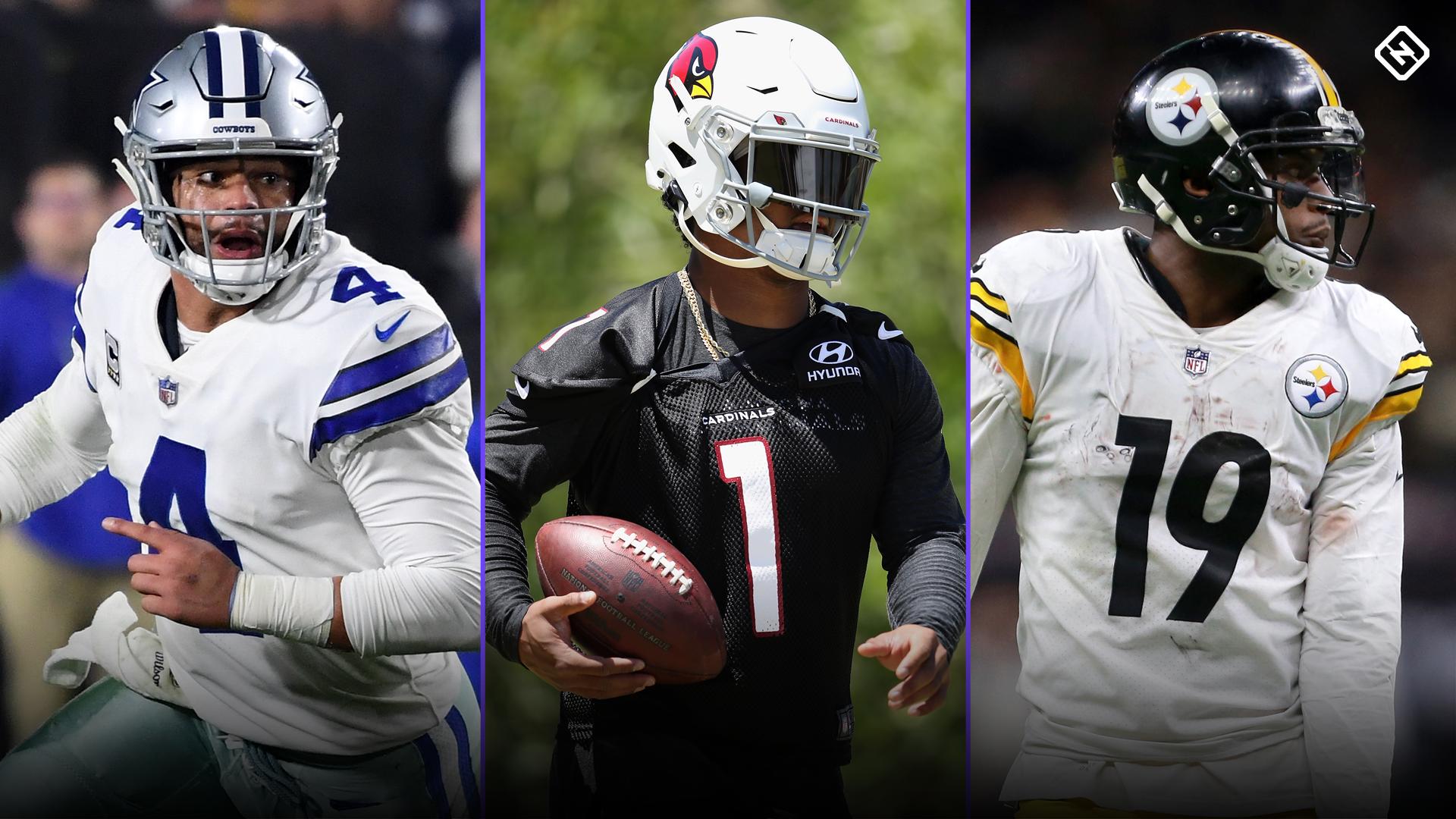 NFL preseason scores 2019: Week 1 TV schedule, results, live