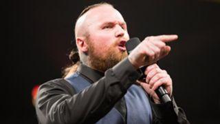 WWE NXT 456