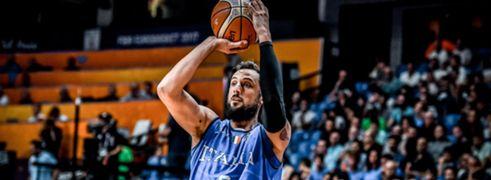 Marco Belinelli Italy FIBA