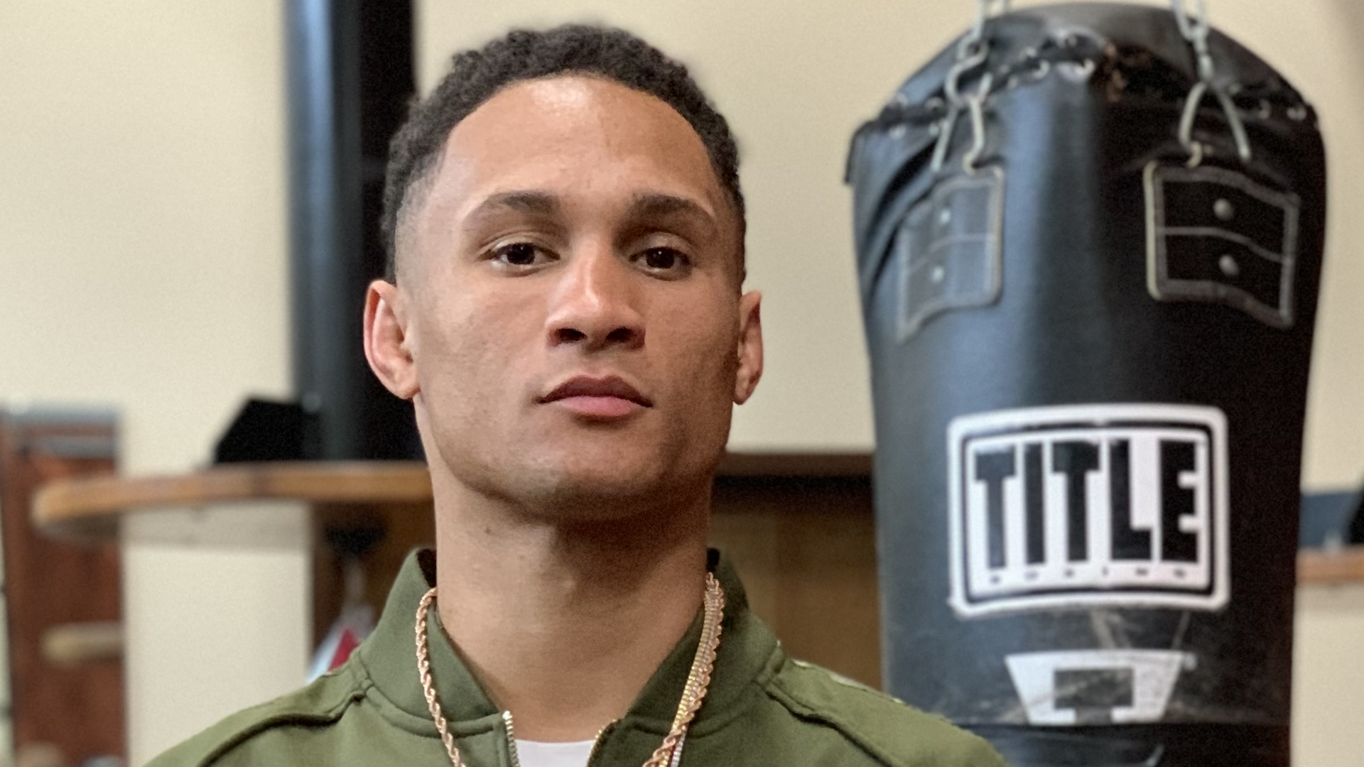The defining moment that has Regis Prograis on brink of world title at World Boxing Super Series