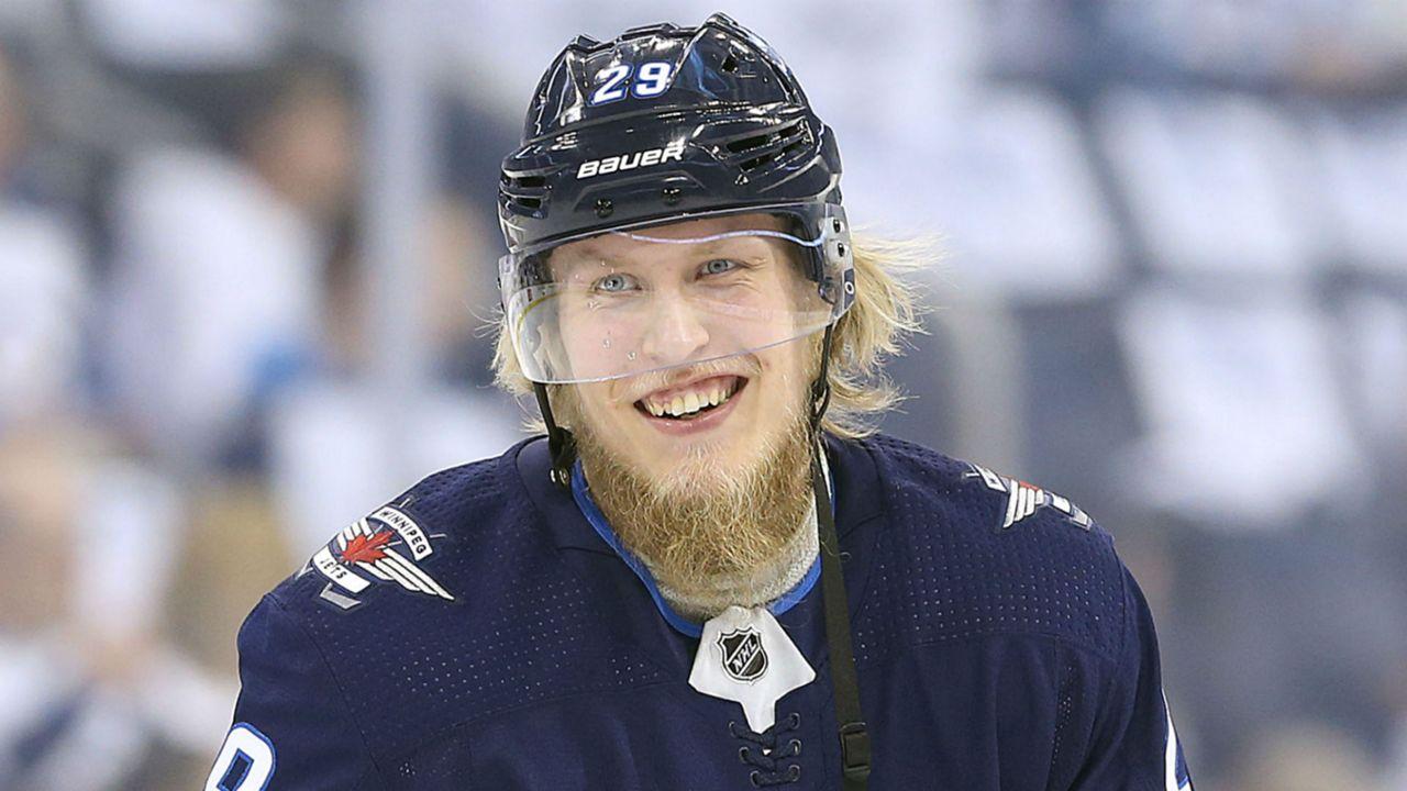 34e68c7d8 Hockey hair  The NHL s best beards