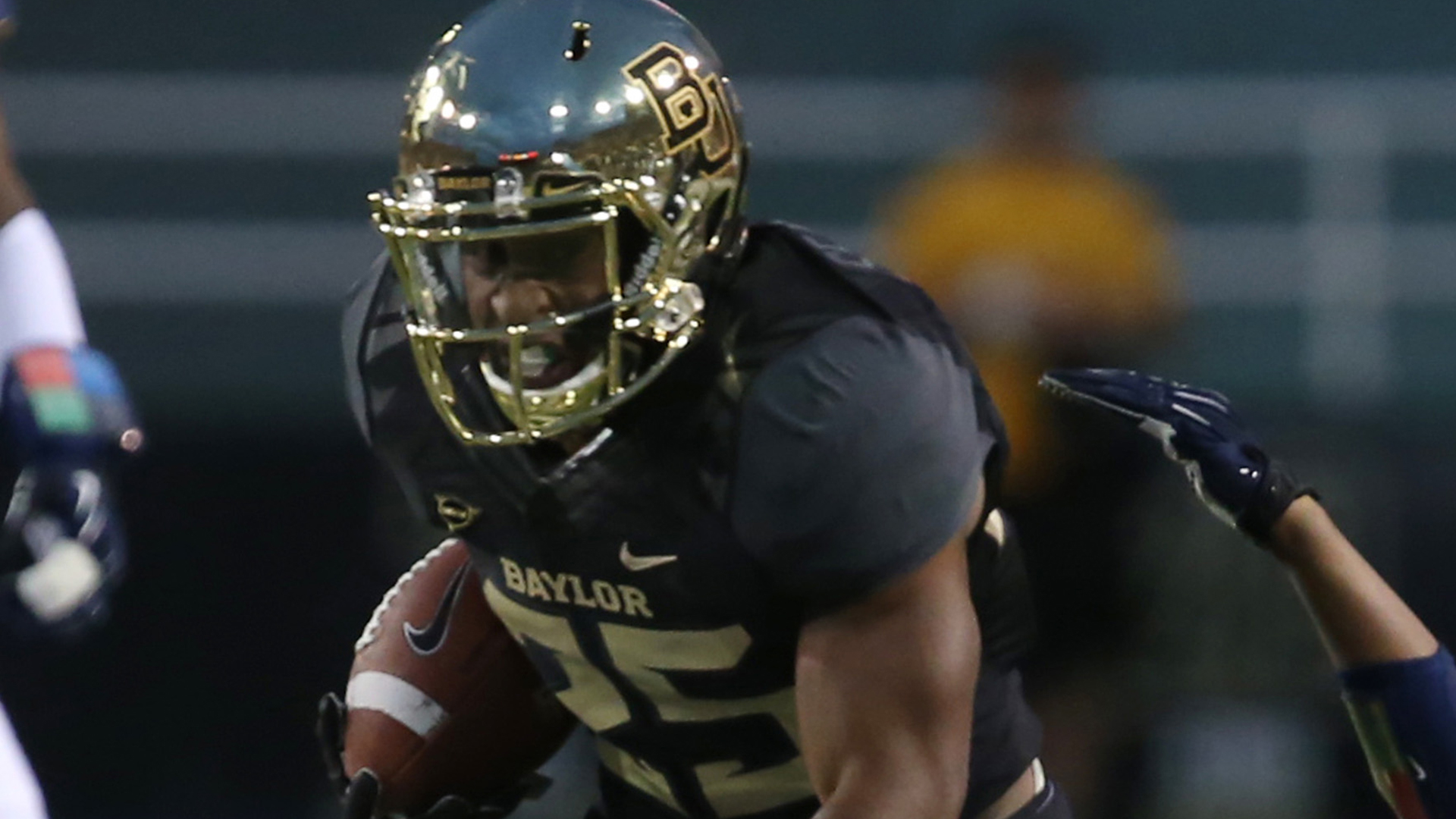 4034ead298c Baylor Bears win Sporting News fan vote for college football's best uniform    Sporting News