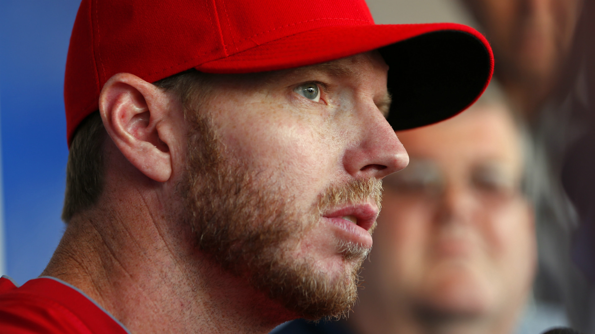 Video shows Roy Halladay's flight pattern moments before plane crash