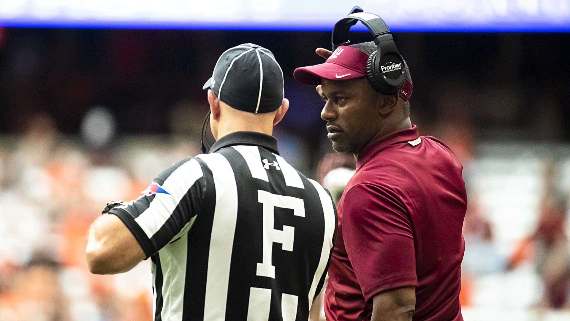 Willie Taggart hot seat talk at Florida State is premature — at least, it should be