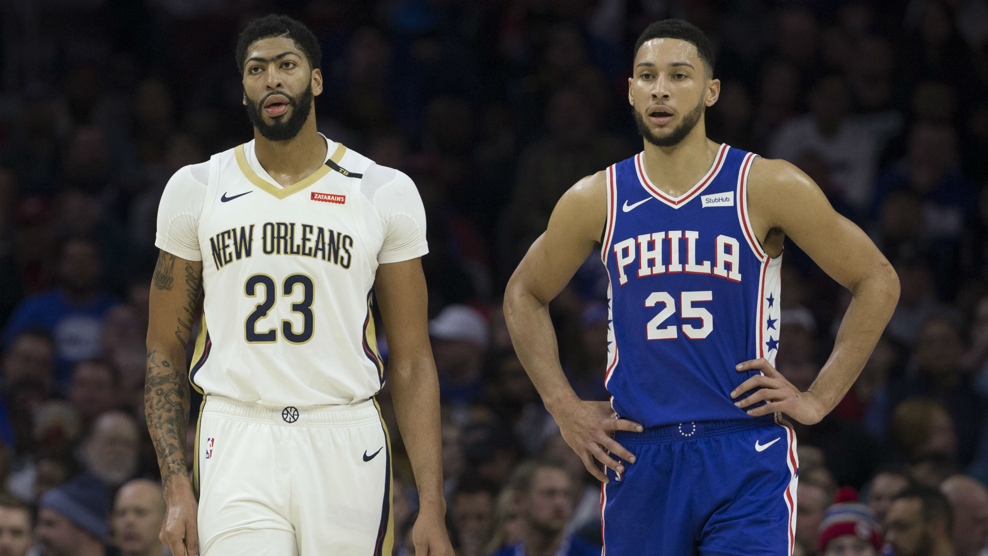 7b0ee6d66a1 NBA All-Star Game 2019: Selecting East, West reserves is no easy task |  Sporting News