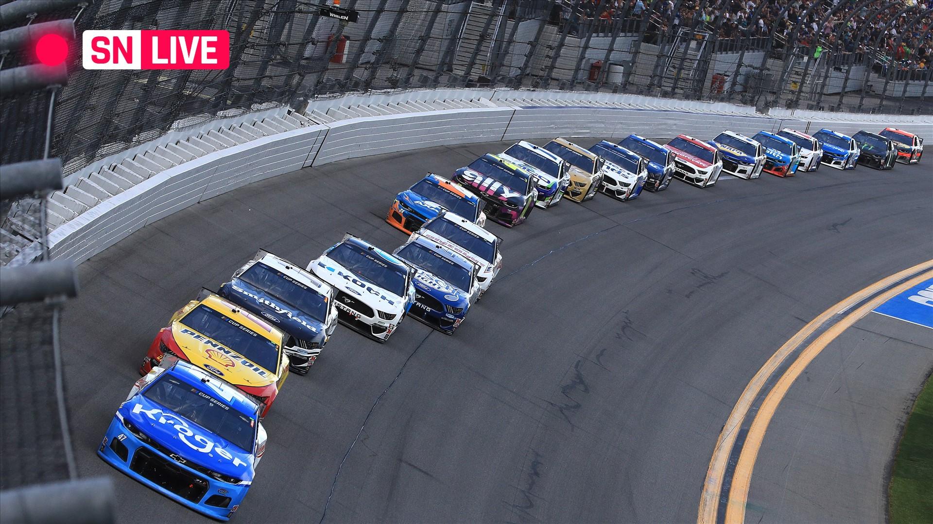Daytona 500 live updates, results, highlights from NASCAR