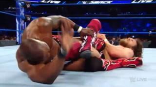 WWE スマックダウン 982 ダニエル・ブライアン
